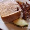 Tonga Toast Kona Café