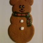 Gingerbread Cookies Disney's Grand Floridian Resort