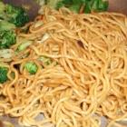 Ohana Stir-Fry Noodles