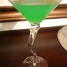 Sunken Treasure Cocktail
