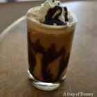 Godiva Chocolate Iced Coffee- Belgium Kiosk