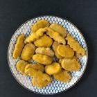 Homemade Peanut Butter Pumpkin Dog Treats Recipe