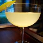 Double Pear Martini - Carthay Circle Disney California Adventure