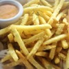 Pommes Frites with Cajun Remoulade Café Orleans Disneyland