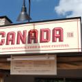 Canadian Pavillion