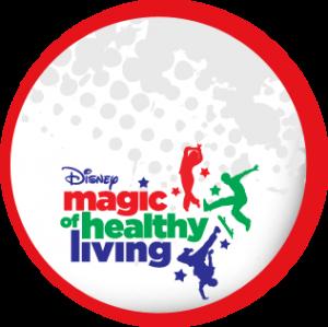 Disney Magic of Healthy Living TRYathlon Kit