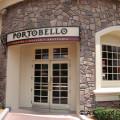 Portobello Entrance