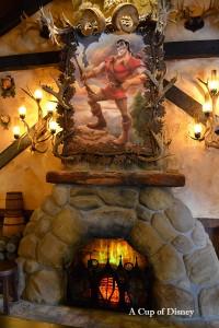 PHOTOS: Gaston's Tavern – New Fantasyland