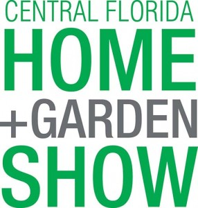 CLOSED: Central Florida Home & Garden Show Ticket Giveaway