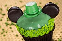 Spring Holiday Cupcakes at Disney's Hollywood Studios