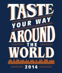 FIRST LOOK: 2014 Epcot International Food & Wine Festival Merchandise