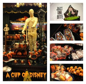 WDW Halloween Merchandise & Treats
