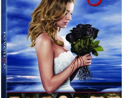 "REVIEW: ""Revenge: The Complete Third Season"""