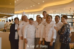 Food Blog Forum Recap – Walt Disney World Resort 2015