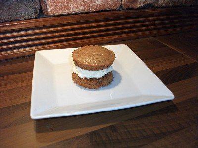 Carrot Cake Cookie The Writer's Stop
