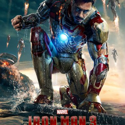 "REVIEW: ""Iron Man 3"""