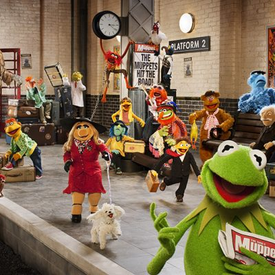 "PHOTOS: Disney's ""The Muppets …Again!"""