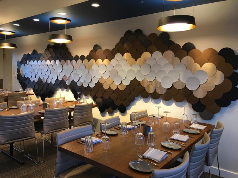 Paddlefish Dining Room