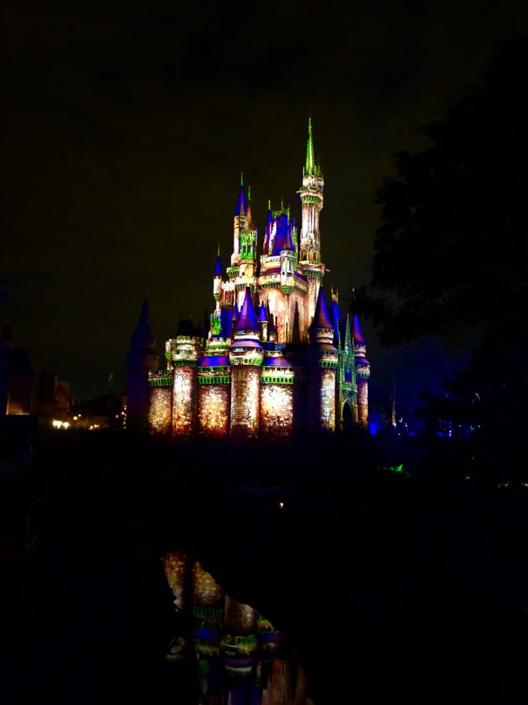 Villains After Hours Cinderella Castle