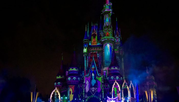 Disney Villains After Hours in the Magic Kingdom