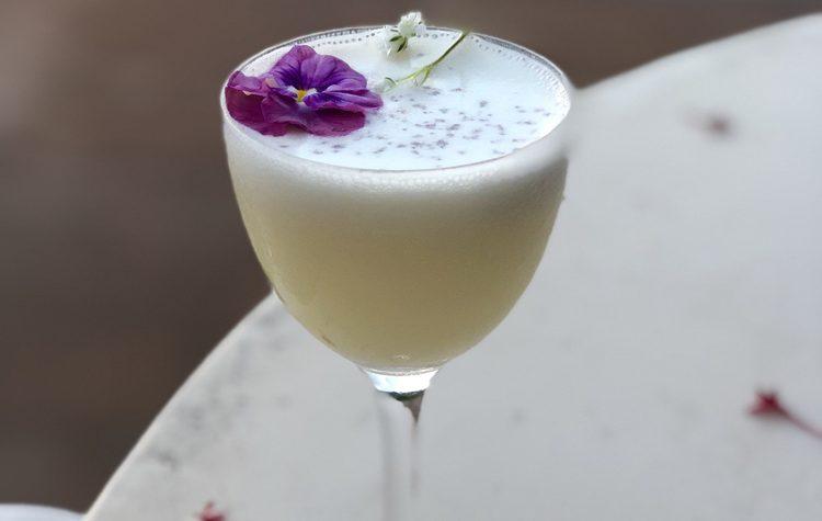 Waldorf Cocktail Food & Wine Weekends
