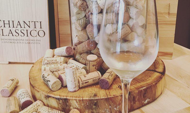Wine Tasting La Luce Food and Wine Weekends Hilton Bonnet Creek Orlando