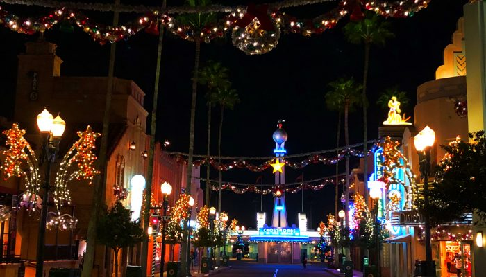 Disney After Hours – Disney's Hollywood Studios