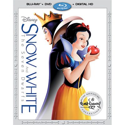Review: Snow White & The Seven Dwarfs Signature Collection