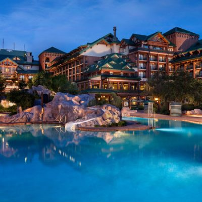 Pixelmania's Mysteries of the Wilderness Lodge with Jim Korkis